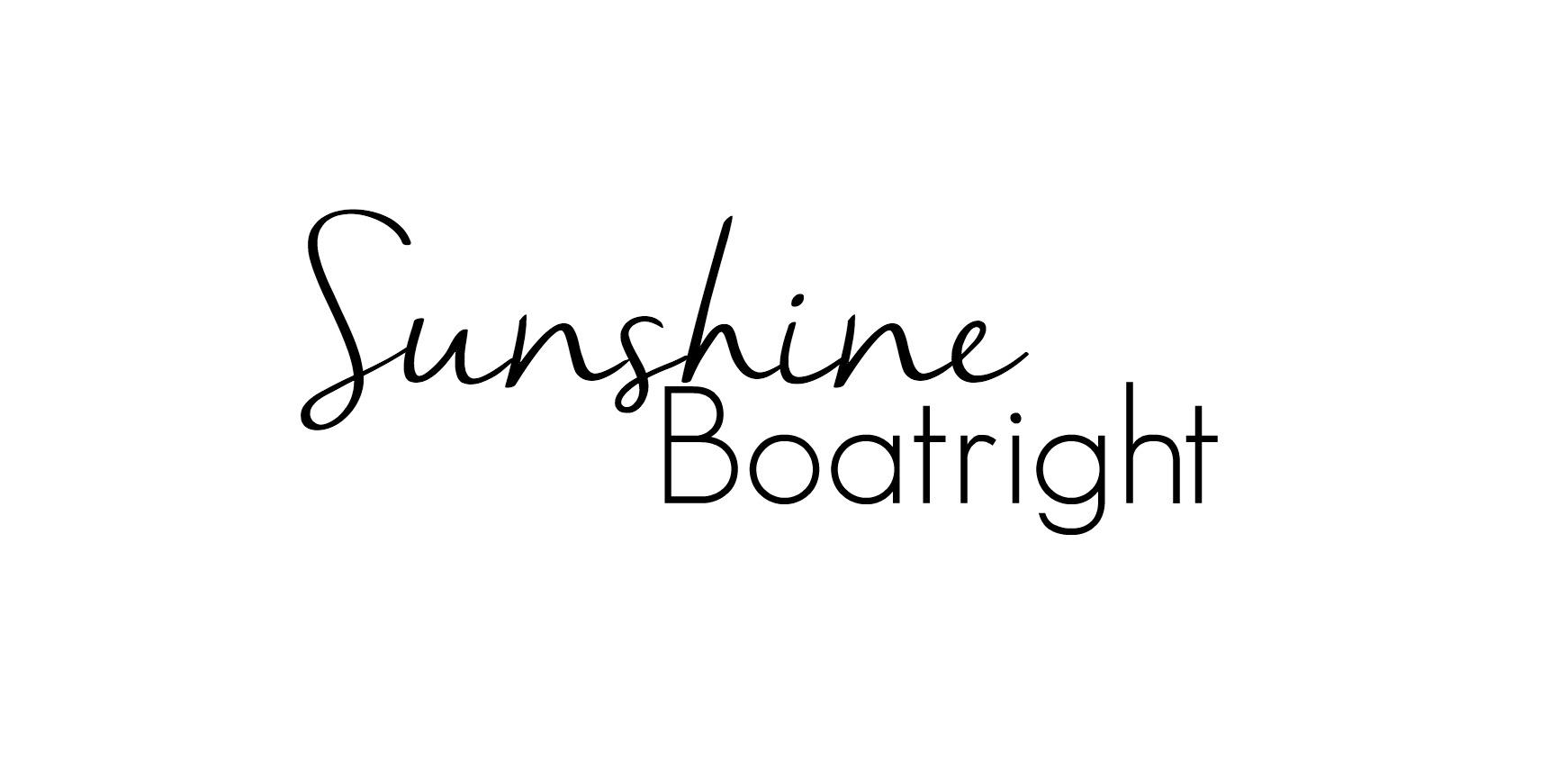 Sunshine Boatright